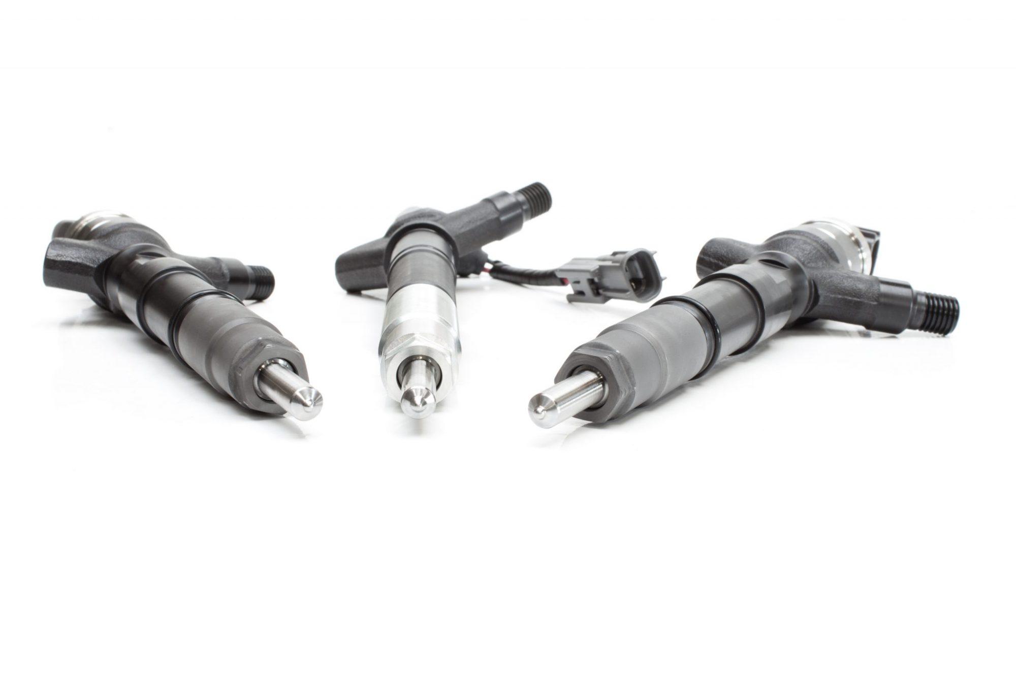 Système d'injection - Arques Electro Diesel
